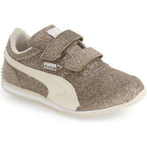 Puma Steeple Glitz Glam Sneaker